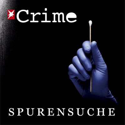 stern Crime - Spurensuche:Stern.de GmbH / Audio Alliance