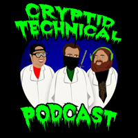 Cryptid Technical podcast
