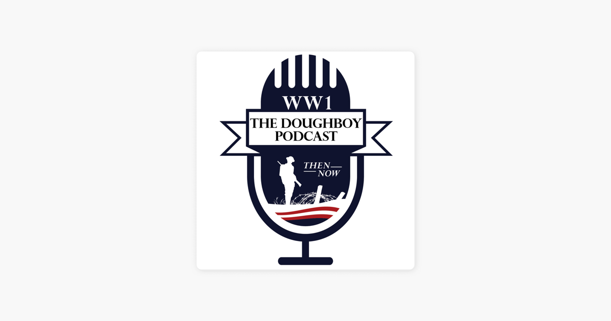 WW1 Centennial News on Apple Podcasts