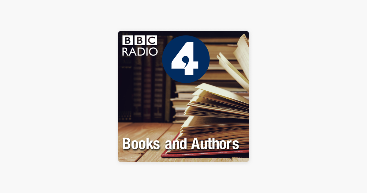 Books and Authors on Apple Podcasts