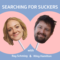 Searching for Suckers podcast