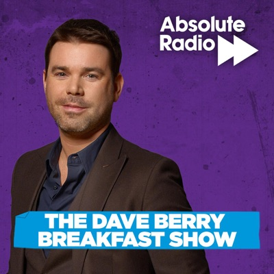 The Dave Berry Breakfast Show:Absolute Radio