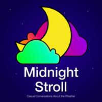 Midnight Stroll podcast