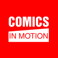 Comics In Motion podcast