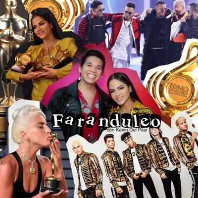 Faranduleo con Kevin Del Pilar:Radio San Juan