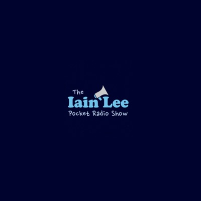 The Iain Lee Pocket Radio Show – Episode 14 – Bobby Hart Interview