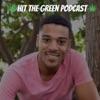 Hit the Green Podcast artwork