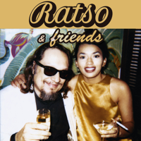 Ratso & Friends podcast