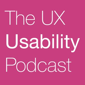 The UX Usability Podcast