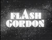 Flash Gordon (1954) podcast