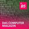 Computermagazin & Umbruch