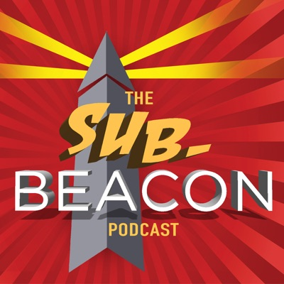 The Sub-Beacon Podcast