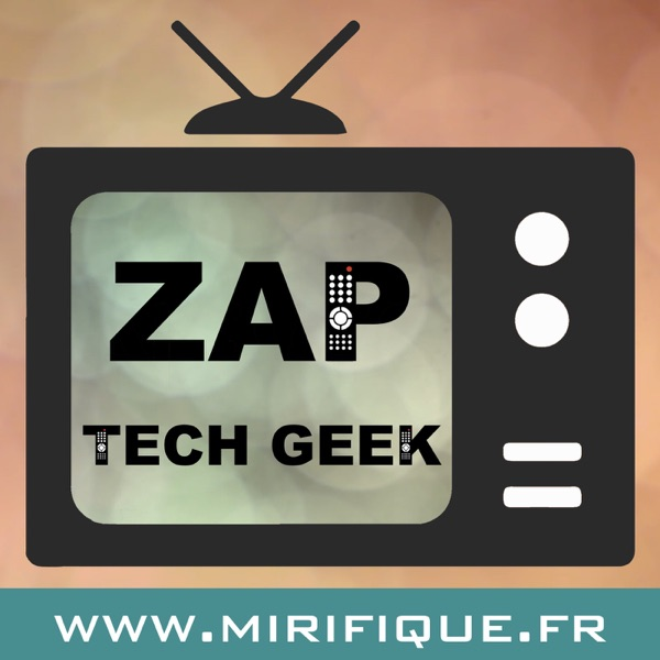 ZAP Tech Geek