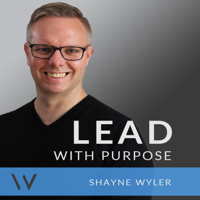Lead With Purpose podcast