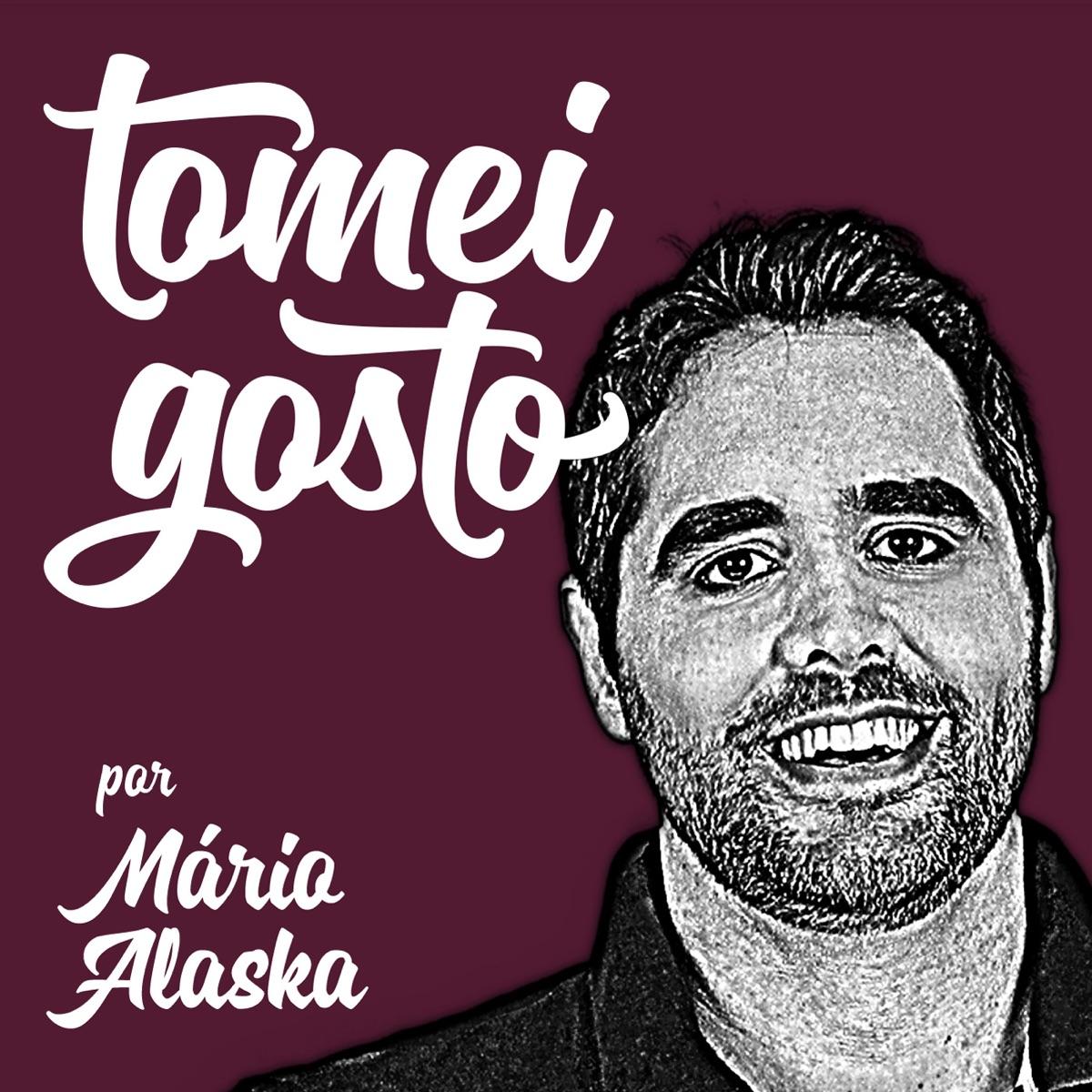 TOMEI GOSTO por Mario Alaska