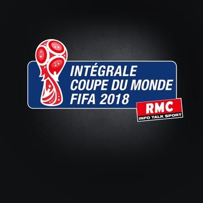 Intégrale Coupe du Monde FIFA 2018:(RMC)