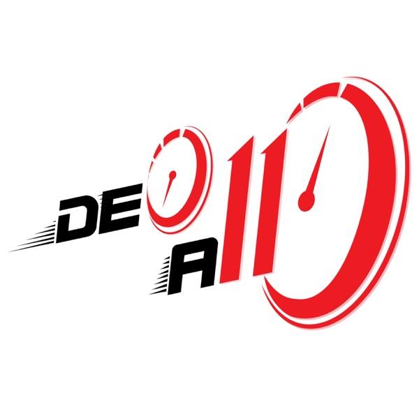 De 0 a 110 - Un Podcast de Coches