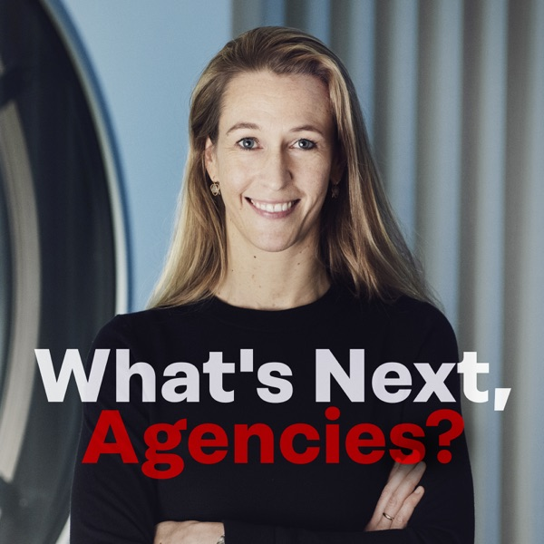 What's Next, Agencies?