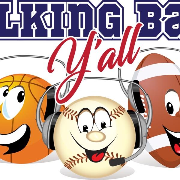 Talking Ball Y'all