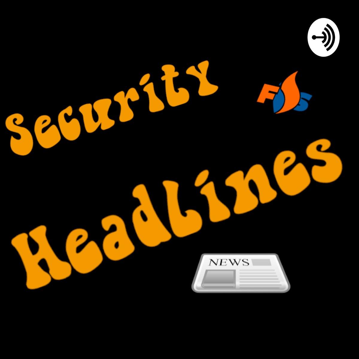 Security Headlines