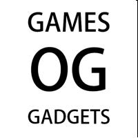 Games og Gadgets podcast