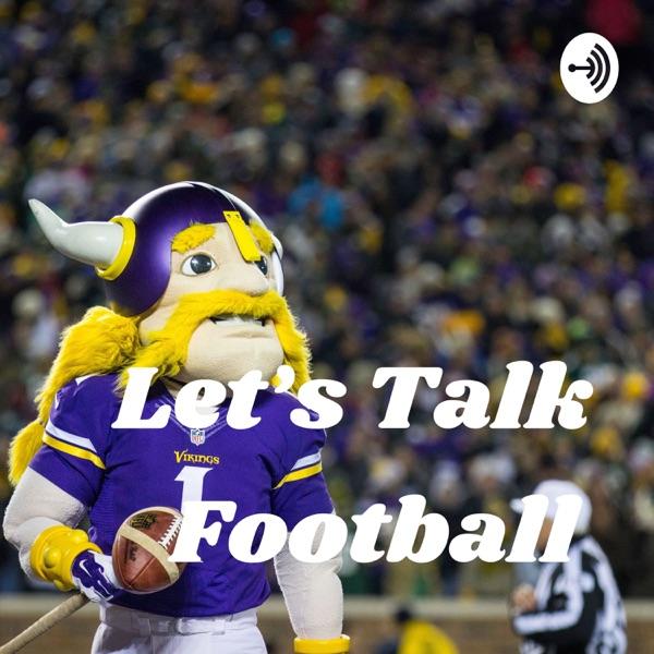 Let's Talk Football