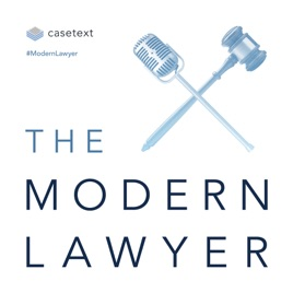 The Modern Lawyer on Apple Podcasts