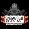 CinemaChat Podcast w/Rob & Brent…and Reggie artwork