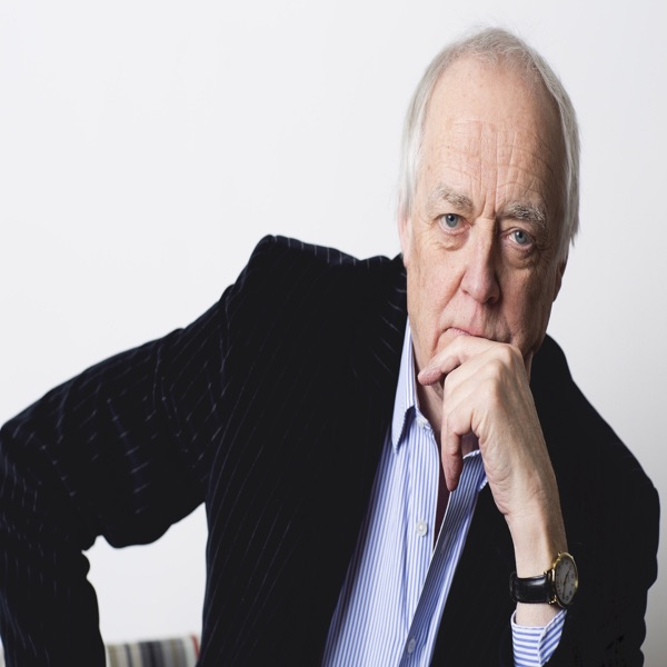 Get Onto My Cloud: The Tim Rice Podcast