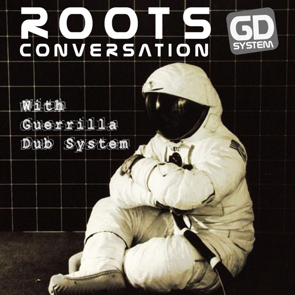 Roots Conversation - A Roots Reggae Podcast