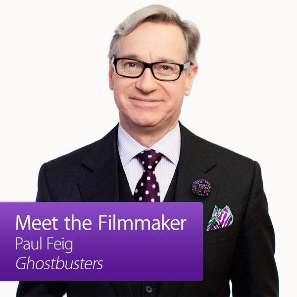 Ghostbusters: Meet the Filmmaker