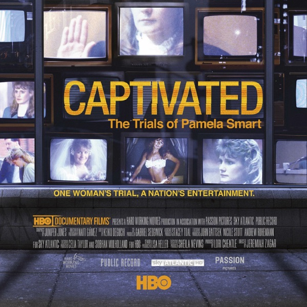 """""""STILL CAPTIVATED"""" - extras for CAPTIVATED: The Trials of Pamela Smart"""