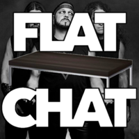 Flat Chat podcast