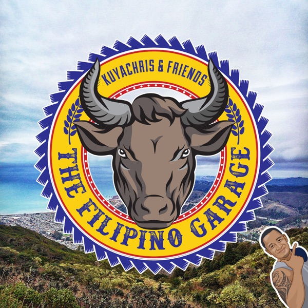 The Filipino Garage - KuyaChris & Friends - A Filipino American Perspective
