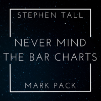 Podcast cover art for Never Mind The Bar Charts