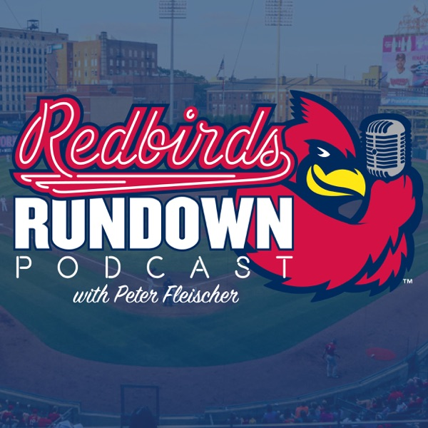 Redbirds Rundown Podcast