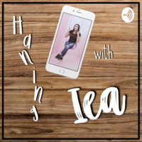 HANGING WITH IEA podcast