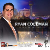 Real Estate with Ryan podcast