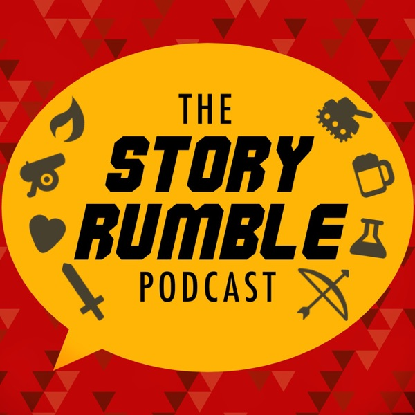 Story Rumble Podcast