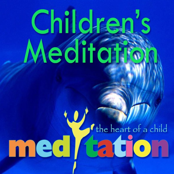 Children Meditate - Meditation Classes