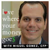Love Where Your Money Goes podcast