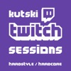 Kutski Twitch Sessions artwork