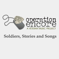 Operation Encore: Soldiers, Stories, and Songs podcast
