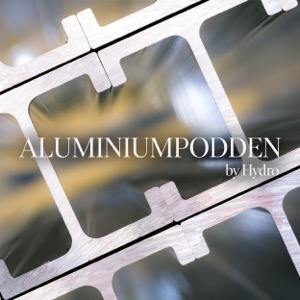 Aluminiumpodden