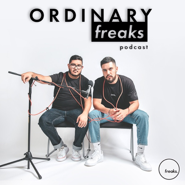 Ordinary Freaks