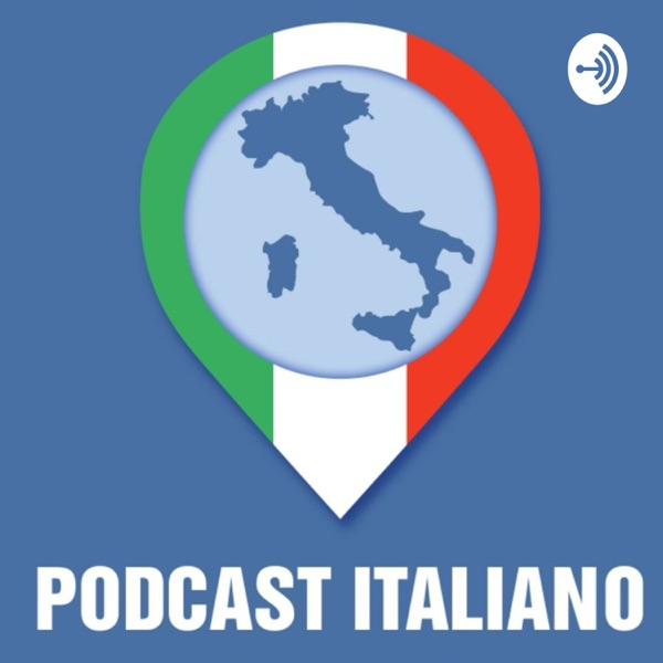 Podcast Italiano - Learn Italian with authentic content