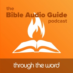 The Bible Audio Guide