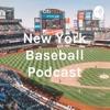 New York Baseball Podcast artwork