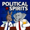 Political Spirits podcast artwork