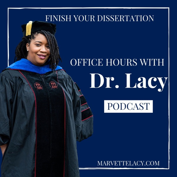 Office Hours with Dr. Lacy